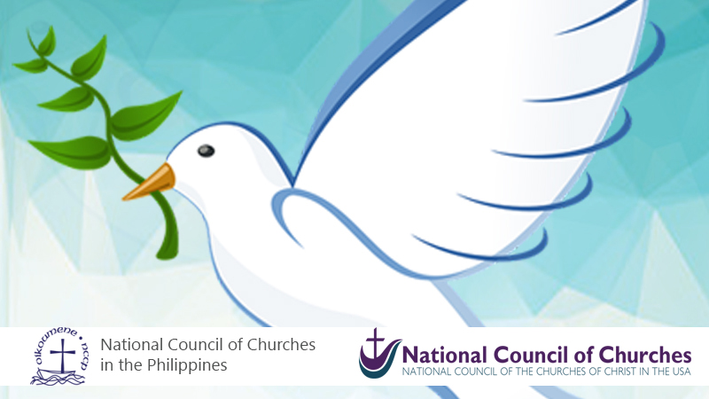Faith, Witness and Service – National Council of Churches in